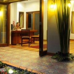 Отель Baan Khun Nine Паттайя интерьер отеля