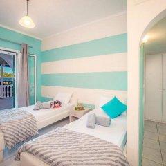 Апарт-Отель Herodotos Studios and Apartments комната для гостей фото 4