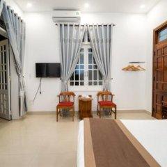 Отель Horizon Homestay Вьетнам, Хойан - отзывы, цены и фото номеров - забронировать отель Horizon Homestay онлайн интерьер отеля фото 2