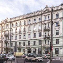 Отель Mish Mash Nowogrodzka - Hostel Польша, Варшава - отзывы, цены и фото номеров - забронировать отель Mish Mash Nowogrodzka - Hostel онлайн