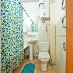 Гостиница Mayak Inn в Уссурийске отзывы, цены и фото номеров - забронировать гостиницу Mayak Inn онлайн Уссурийск ванная фото 2
