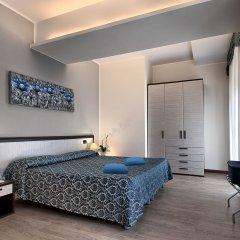 Отель Terme Belsoggiorno Италия, Абано-Терме - отзывы, цены и фото номеров - забронировать отель Terme Belsoggiorno онлайн комната для гостей фото 5