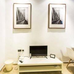 Отель Total Valencia Blue Испания, Валенсия - отзывы, цены и фото номеров - забронировать отель Total Valencia Blue онлайн интерьер отеля