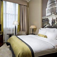 Отель Threadneedles, Autograph Collection by Marriott комната для гостей фото 4