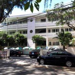 Отель Lam Son Deluxe Apartments Вьетнам, Вунгтау - отзывы, цены и фото номеров - забронировать отель Lam Son Deluxe Apartments онлайн парковка
