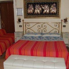 Отель ByB Garden House Сиракуза комната для гостей фото 3