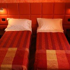 Отель I Tre Merli Locanda Камогли комната для гостей