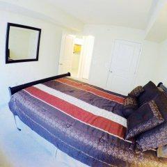Отель Suite Home America - DC США, Вашингтон - отзывы, цены и фото номеров - забронировать отель Suite Home America - DC онлайн фитнесс-зал