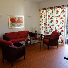 Отель Residence Golf Пешао комната для гостей фото 4
