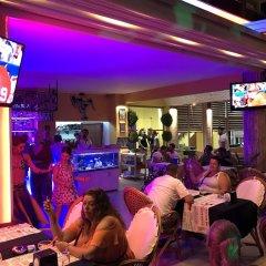 Twenty One Hotel гостиничный бар