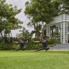 Отель 137 Pillars Suites Bangkok спа фото 2