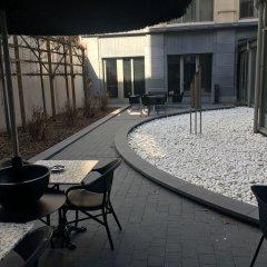Отель Mercure Hotel Brussels Centre Midi Бельгия, Брюссель - отзывы, цены и фото номеров - забронировать отель Mercure Hotel Brussels Centre Midi онлайн фото 7