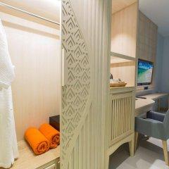 Отель Beyond At Patong Патонг удобства в номере