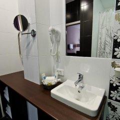 Гостиница City Star ванная фото 2
