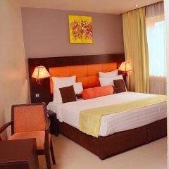 Oakspring Hotel & Luxury Suites комната для гостей фото 3