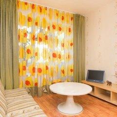 Гостиница on Blyukhera в Екатеринбурге отзывы, цены и фото номеров - забронировать гостиницу on Blyukhera онлайн Екатеринбург комната для гостей фото 4