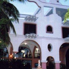 Отель Canadian Resorts Huatulco развлечения