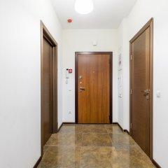 Апартаменты Apartment 347 on Mitinskaya 28 bldg 3 Москва интерьер отеля фото 2