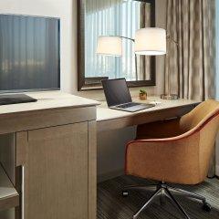 Отель Hampton Inn Long Beach Airport США, Эль-Монте - отзывы, цены и фото номеров - забронировать отель Hampton Inn Long Beach Airport онлайн фото 2