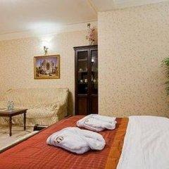 Отель Gentalion Москва спа