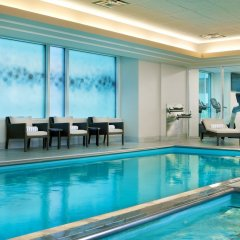 Отель Hyatt Chicago Magnificent Mile бассейн