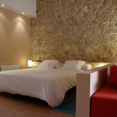Aldea Roqueta Hotel Rural комната для гостей фото 5