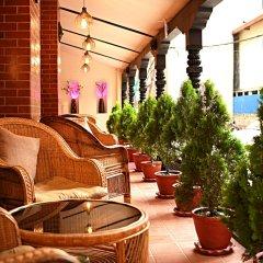 Отель Kumari Boutique Hotel Непал, Катманду - отзывы, цены и фото номеров - забронировать отель Kumari Boutique Hotel онлайн фото 2