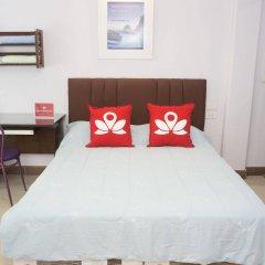 Отель Zen Rooms Mahajak Residence Бангкок комната для гостей фото 3