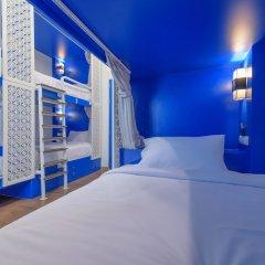 Отель Ama Hostel Bangkok Таиланд, Бангкок - отзывы, цены и фото номеров - забронировать отель Ama Hostel Bangkok онлайн спа фото 2