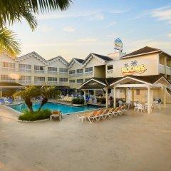 Отель Rooms on the Beach Ocho Rios бассейн фото 3