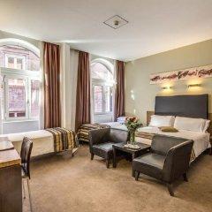 Отель Rinascimento Италия, Рим - 1 отзыв об отеле, цены и фото номеров - забронировать отель Rinascimento онлайн интерьер отеля фото 3