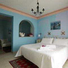 Отель Albergo Ristorante Egadi Италия, Эгадские острова - отзывы, цены и фото номеров - забронировать отель Albergo Ristorante Egadi онлайн комната для гостей фото 2
