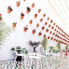 Отель St Christopher's Inn Барселона помещение для мероприятий