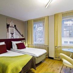 Original Sokos Hotel Albert комната для гостей