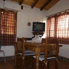 Отель Cabañas Canaán Аргентина, Сан-Рафаэль - отзывы, цены и фото номеров - забронировать отель Cabañas Canaán онлайн удобства в номере