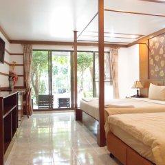 Отель Blue Garden Resort Pattaya комната для гостей