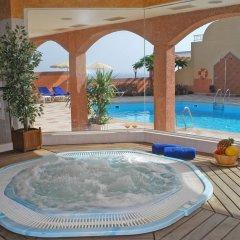 Отель Villas Monte Solana бассейн фото 2
