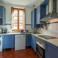 Апартаменты Apartment Ruzafa Sornells в номере