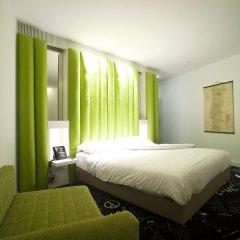 Отель Da Estrela Лиссабон комната для гостей