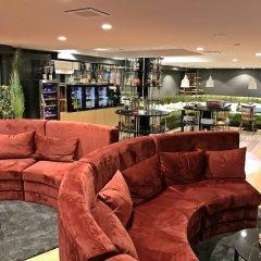 Mercure Hotel Kaiserhof Frankfurt City Center гостиничный бар фото 2
