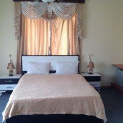 Гостиница Гыз Галасы комната для гостей фото 4