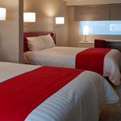 Отель City Express Buenavista комната для гостей фото 3