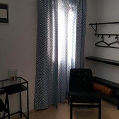Отель Deportivo Ciw Санта Лючия удобства в номере