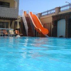Himeros Life Hotel - All Inclusive бассейн фото 2