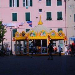 Отель Casa MaMa Генуя помещение для мероприятий
