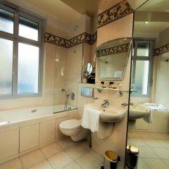 Queens Hotel ванная фото 2
