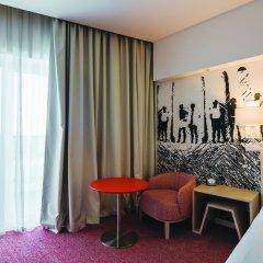 Отель Da Praia Norte удобства в номере