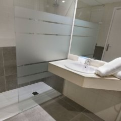 Отель Gran Garbi Mar Испания, Льорет-де-Мар - отзывы, цены и фото номеров - забронировать отель Gran Garbi Mar онлайн ванная фото 2
