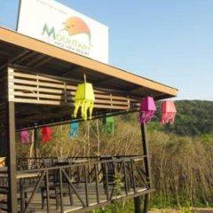 Отель Lanta Mountain Nice View Resort Ланта питание