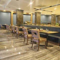 Buyuk Yalcin Hotel Турция, Мерсин - отзывы, цены и фото номеров - забронировать отель Buyuk Yalcin Hotel онлайн питание